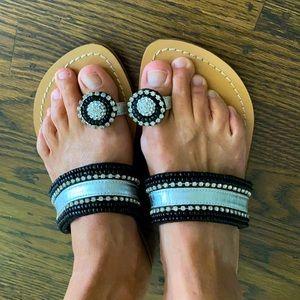 Skemo Sandals - Sz. 7 -